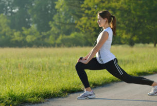 3 Simple Exercises to Get a Flat Stomach