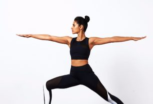 6 Surprising Health Benefits of Yoga
