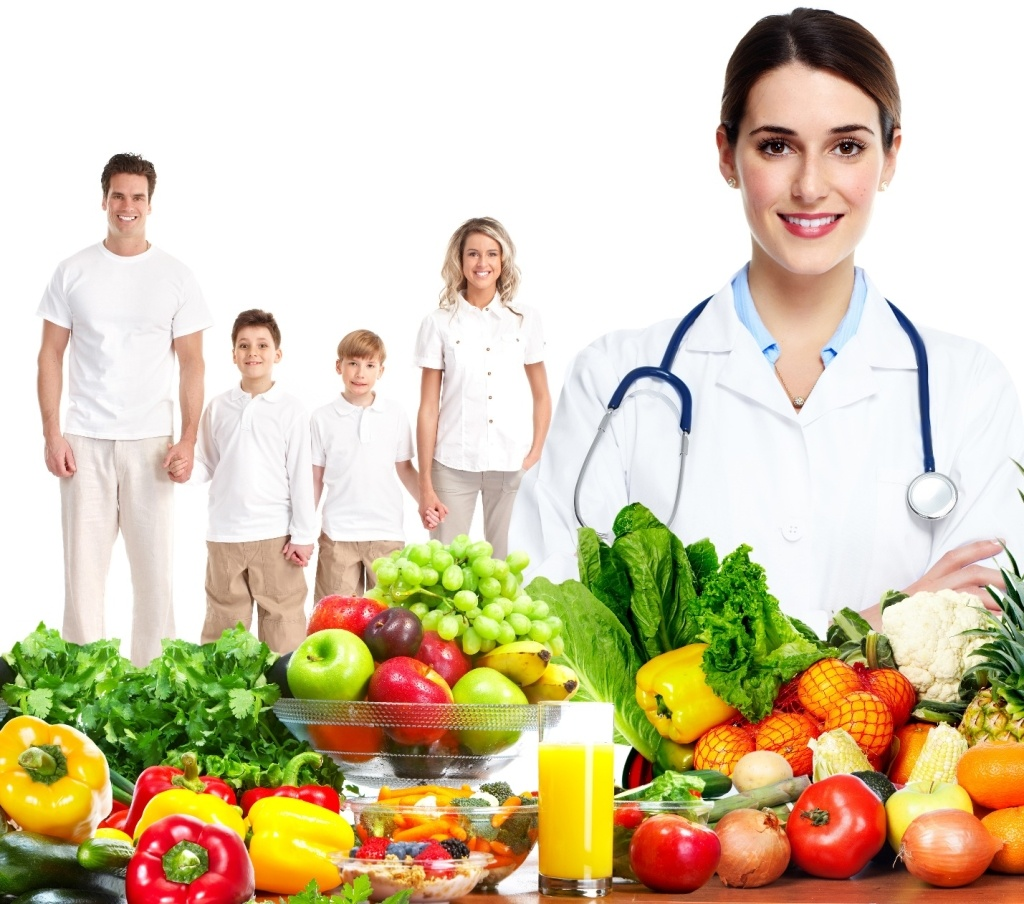 Food Shopping for Improved Wellness