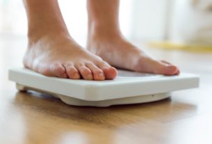 How to Overcome the Biggest Obstacle in Weight Loss