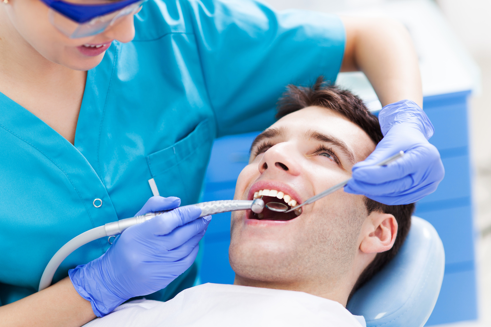Is Invisalign The Right Treatment For Adults?