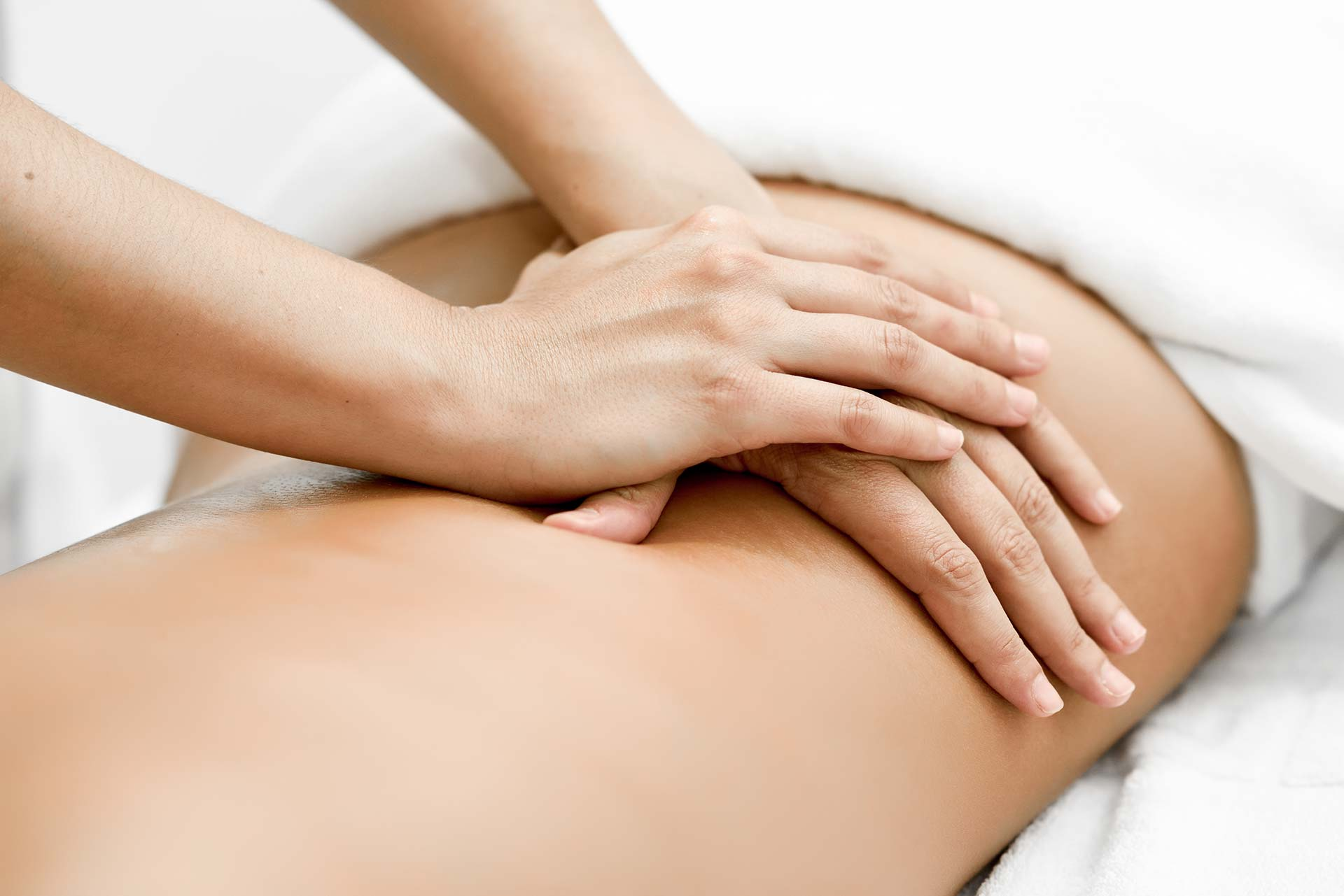 Massage Therapy and Improving Circulation