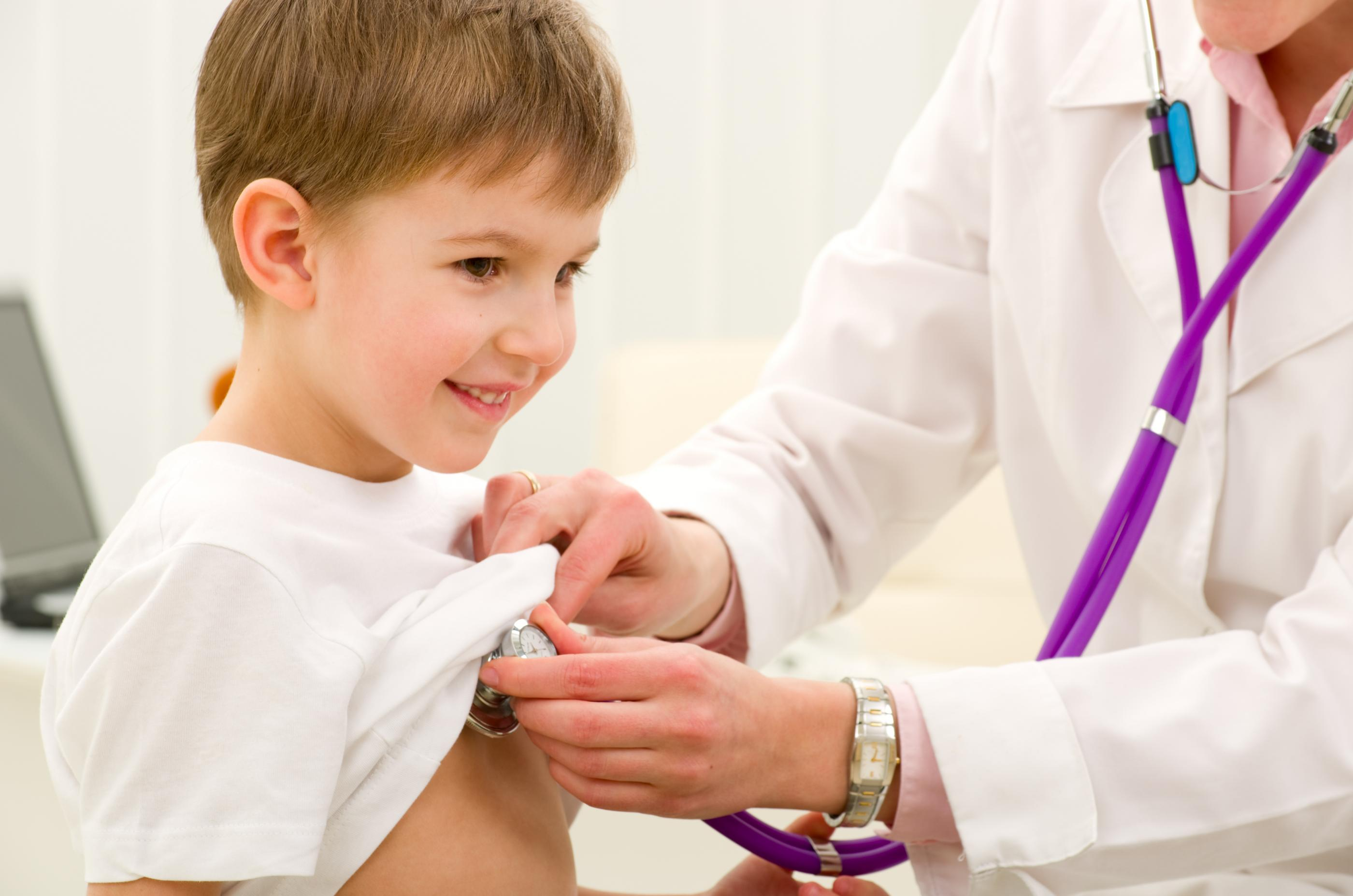 Tips to Follow to Avoid Heat Rashes in Children
