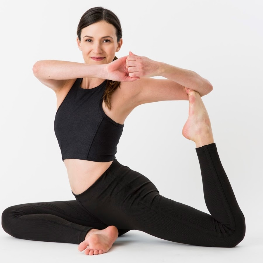 Yoga: Daily Poses Women Can Practice