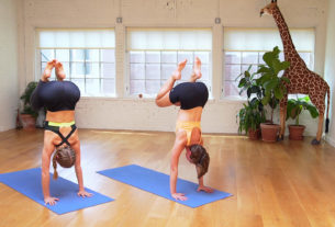 Yoga: How Regular Should One Practice It?